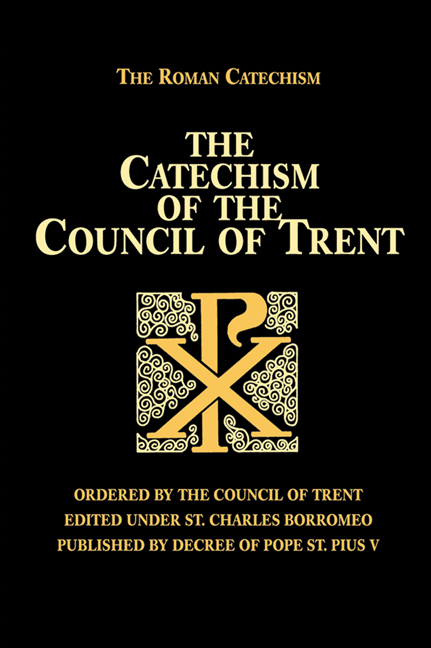 the council of trent and the Comprised of three major meeting periods between 1545 and 1563, the council of trent marks a turning point in the history of early modern catholicism, one consciously differentiating roman.